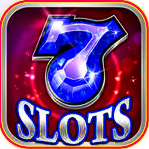 Awesome Casino Slot Fire Machines hd!! iOS App