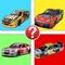 Stock Car Racing Driver Quiz - Nascar Finishline Edition