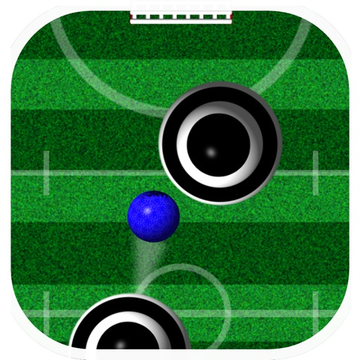 Air Field Hockey Free iOS App