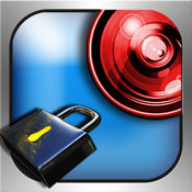 Secret Folder & Photo Video Vault Free: My Private Browser Keep-Safe Picture Lock Screen App icon