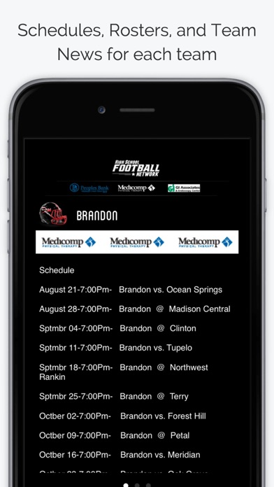 download High School Football Network apps 1