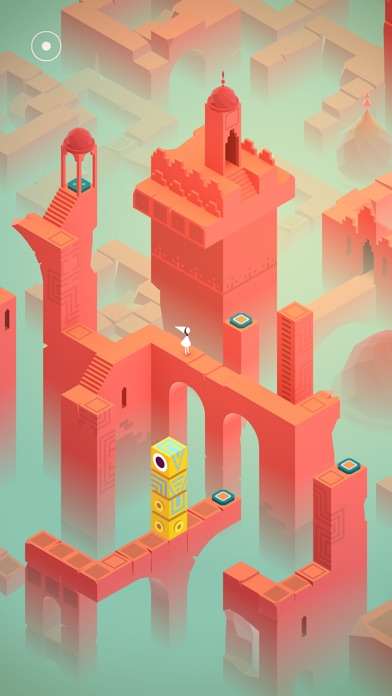 Monument Valley Скриншоты6