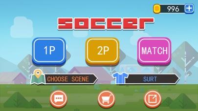 Download Happy Soccer Physics App