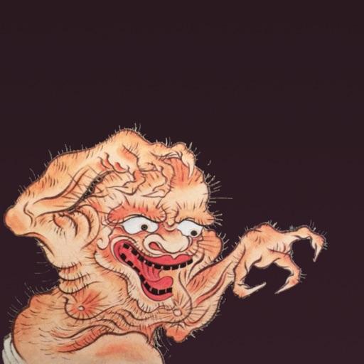 Youkai - страшный монстр