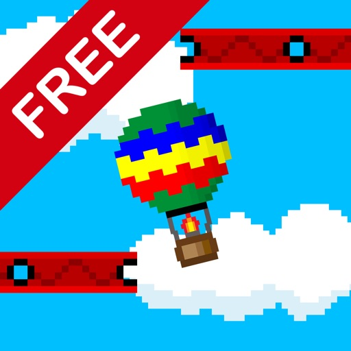 Balloon Capers - Free iOS App