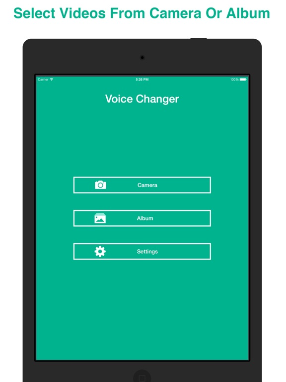 Video Voice Change r - Funny Sound Effects Edit or by Shelly