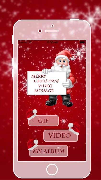 Video creator for santa claus christmas send wish by kishan chapani video creator for santa claus christmas send wish m4hsunfo