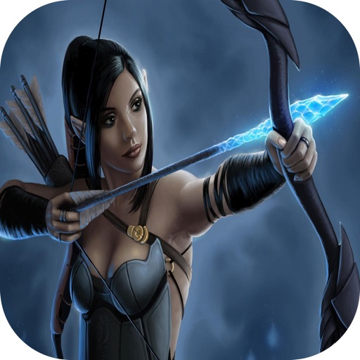 Tiny Archers - Royal Tower Defense iOS App