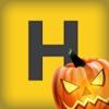 Mystic Halloween Word Genius - Brain Training
