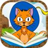 El Gato con botas Cuento clásico Libro interactivo
