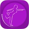 ピラティスワークアウトトレーニングフィットネスエクササイズトレーナー