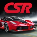 Гонки CSR icon