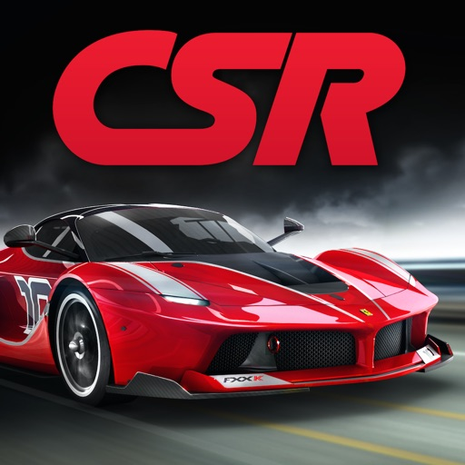 极速赛车:CSR Racing【高质图像】
