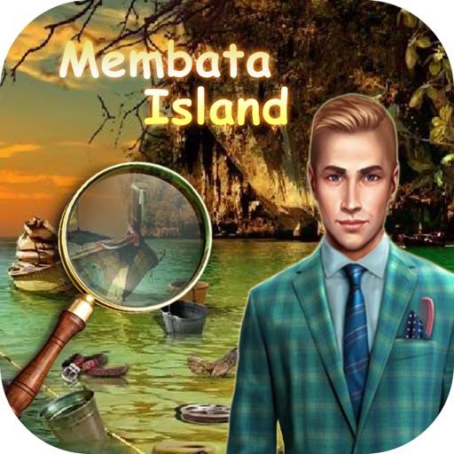 Hidden Object Membata Island iOS App