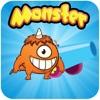 Monster Egg Shooter