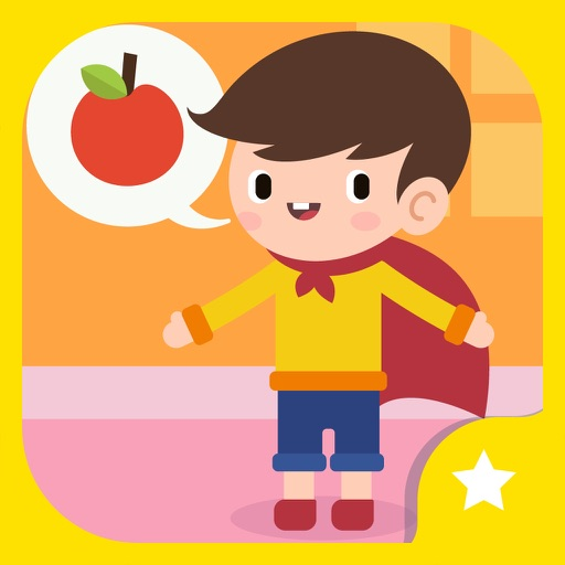 First Words - for Baby and Toddlers iOS App