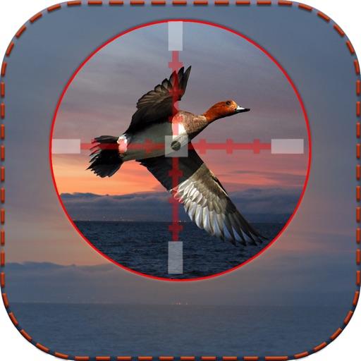 Duck Hunting 3D! iOS App