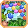 Sweet Garden Bubble: nibblers splashed buble mania