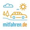 Mitfahrzentrale mitfahren.de - Mitfahrgelegenheit