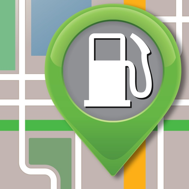 Alternative Fueling Station Locator On The App Store