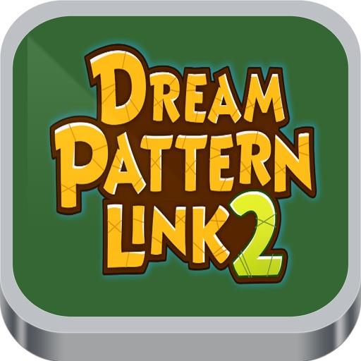 Dream Pattern Fun Link 2 Icon