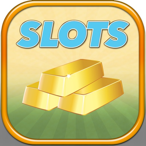 Slots Gold Fantastic - FREE Casino Vegas iOS App