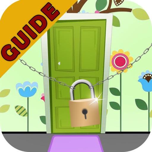 Cartoon Doors edition - Guide Icon
