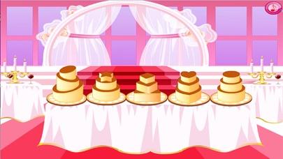 العاب طبخ كعكة الزفاف الكبيرة العاب بناتلقطة شاشة2