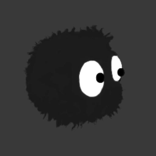 Pitch Black - Jump Billy iOS App