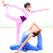 每日瑜伽 - 初级瑜伽入门&中级高级瑜伽健身减肥瘦身视频软件