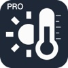 Thermometer Camera Pro, share weather by photo