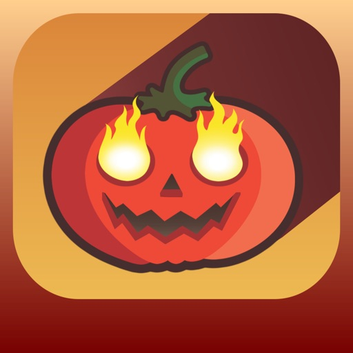 PUMPKIN 'EM ALL Icon