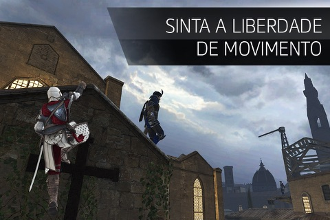 Assassin's Creed Identity screenshot 3