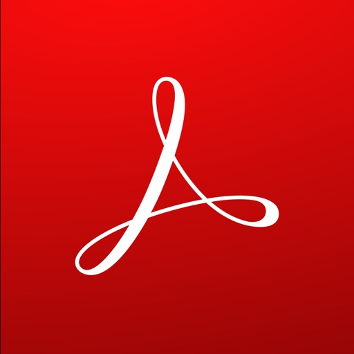 Adobe Acrobat Reader - View, Annotate & Share PDFs