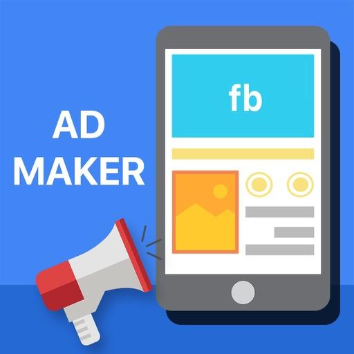 Ad Maker For FB Ads