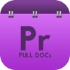 Full Docs for Premiere Pro premiere