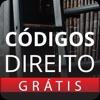 Códigos de Direito - Grátis