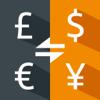 Convertisseur de devises, taux de change, monnaies