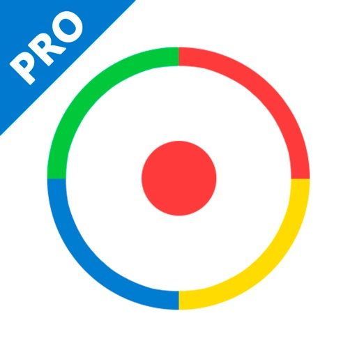 Color Circle Pro