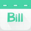 Bill Watch Pro - Bills Reminder and Tracker Icon