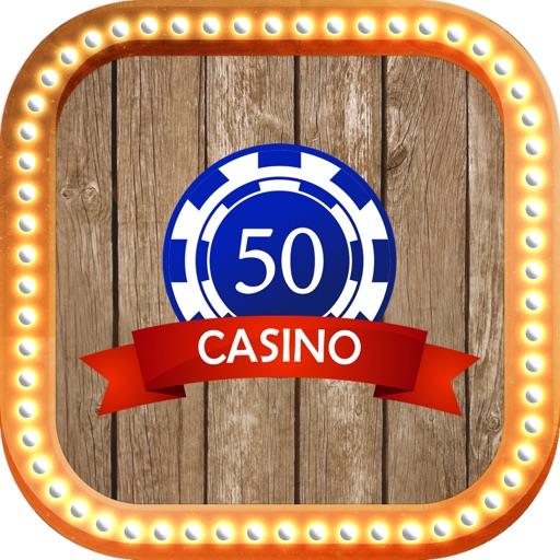 Classic Games Of Casino Slot$! iOS App