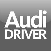 Audi Driver Magazine app review