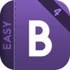 Easy To Use Bootstrap 4 Tutorial Series