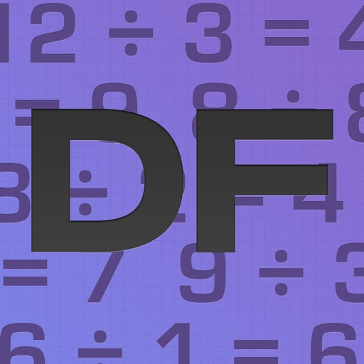 DivisionFlow: Division, Re-Envisioned.