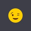 Big Emoji Sticker - Smiley & Emoticon for iMessage emoticon sticker