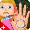 Kids Specialist Hand Doctor