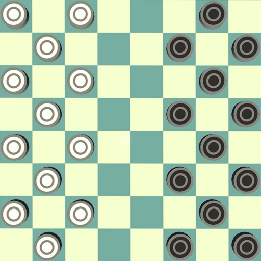 RussianCheckers3D iOS App