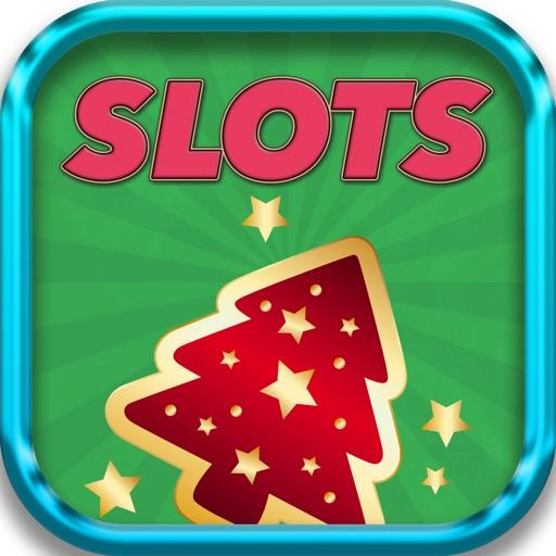 Christmas game - Casino Slots Games iOS App