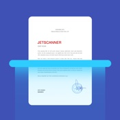 JetScanner: Bild zu PDF mit Cloud-Anbindung