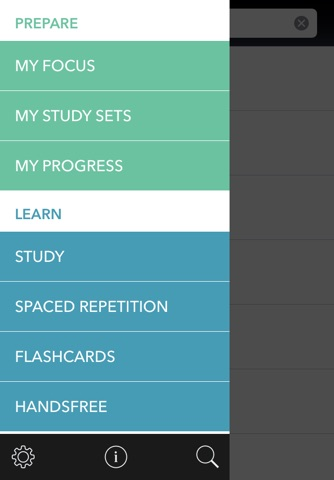 Learn Korean - AccelaStudy® screenshot 1